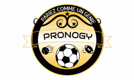 www.pronogy.fr avis