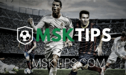 MskTips / Sir Masaryk, est-il vraiment un professionnel du Pari Sportif ?