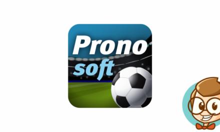 Pronosoft Parions Sport avis